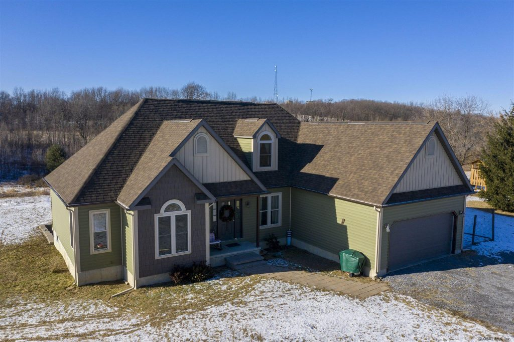 169 Gronczniak Road is a home for sale in Stillwater with 3 bedrooms and 3 bathrooms.