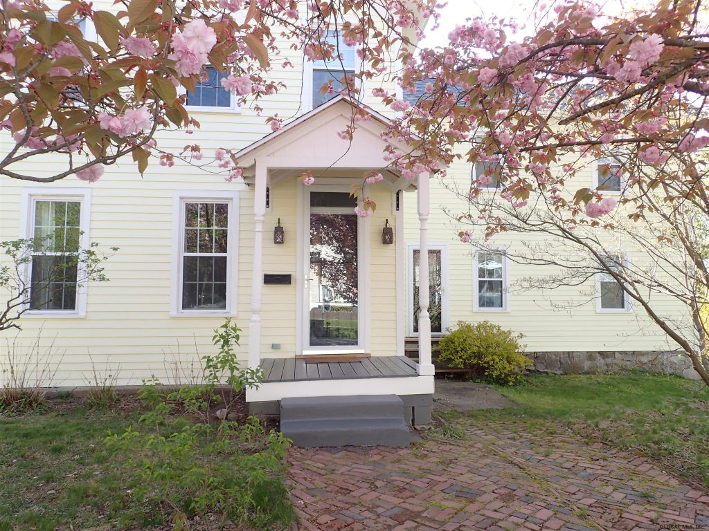 120 Catherine Street is a home for sale in Saratoga Springs, NY 12866.