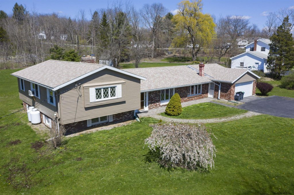 4 Brian Drive is a home for sale in Rexford, NY with 4 bedrooms and 3.5 bathrooms for $374,900