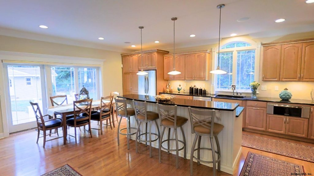 5 Anusesky Lane is a home for sale in Stillwater, NY 12170