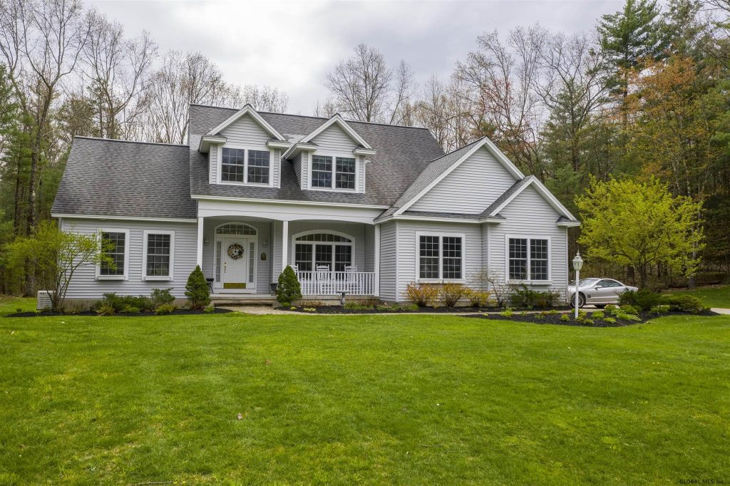 19 Preserve Way is a home for sale in Saratoga Springs, NY 12866