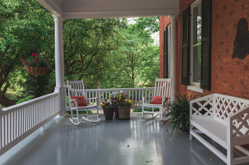 large front porches 2020 home design trends