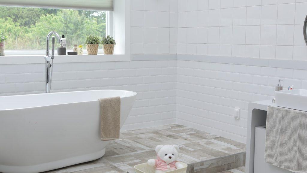 freestanding bathtub 2020 home design trends