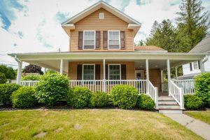 single family homes for sale saratoga ny region