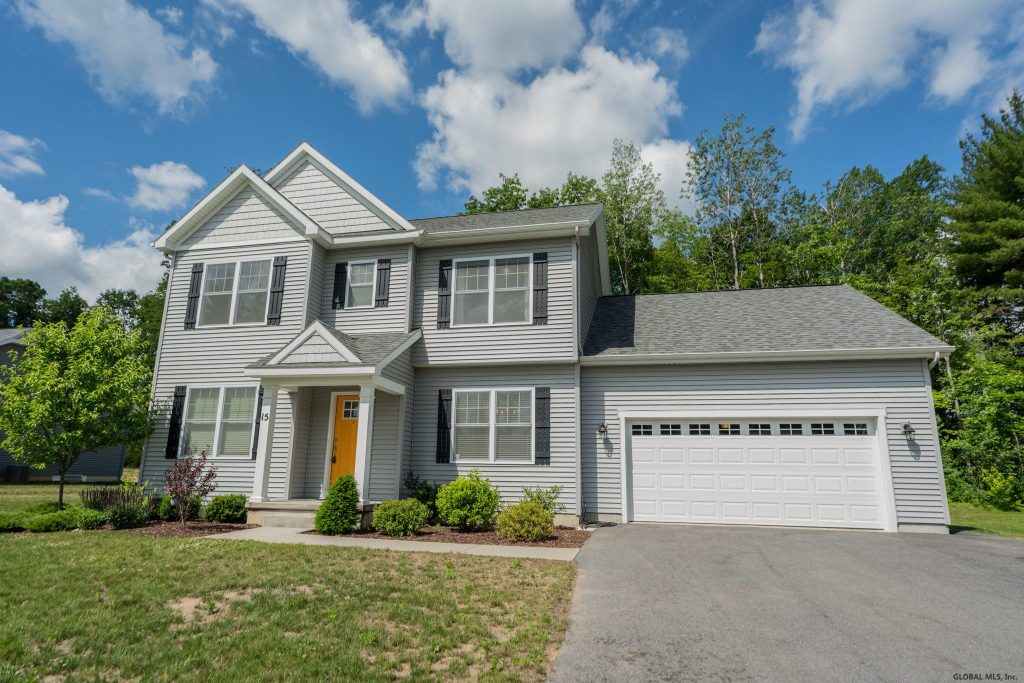 15 Craw Lane is a home for sale in Gansevoort, NY 12831