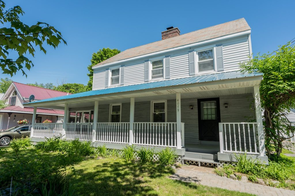 4079 Rockwell Street is a home for sale in Hadley, NY 12835 with 3 bedrooms and 2.5 bathrooms
