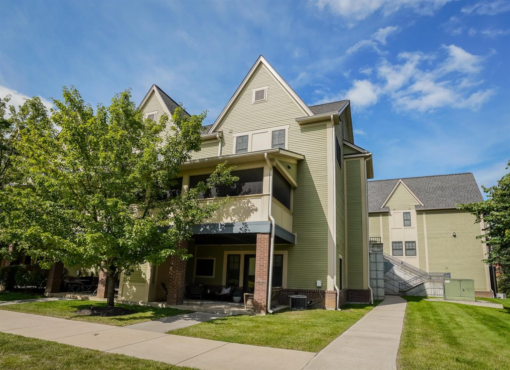 30 Whistler Court, Unit #411 is a town-home for sale in Saratoga Springs, NY 12866 with 3 bedrooms, 3.5 bathrooms