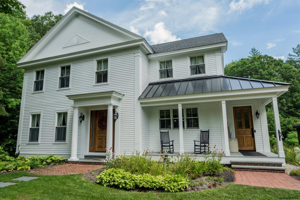 75 Parkhurst Road is a home for sale in Wilton, NY 12831 with 4 bedrooms and 3.5 bathrooms