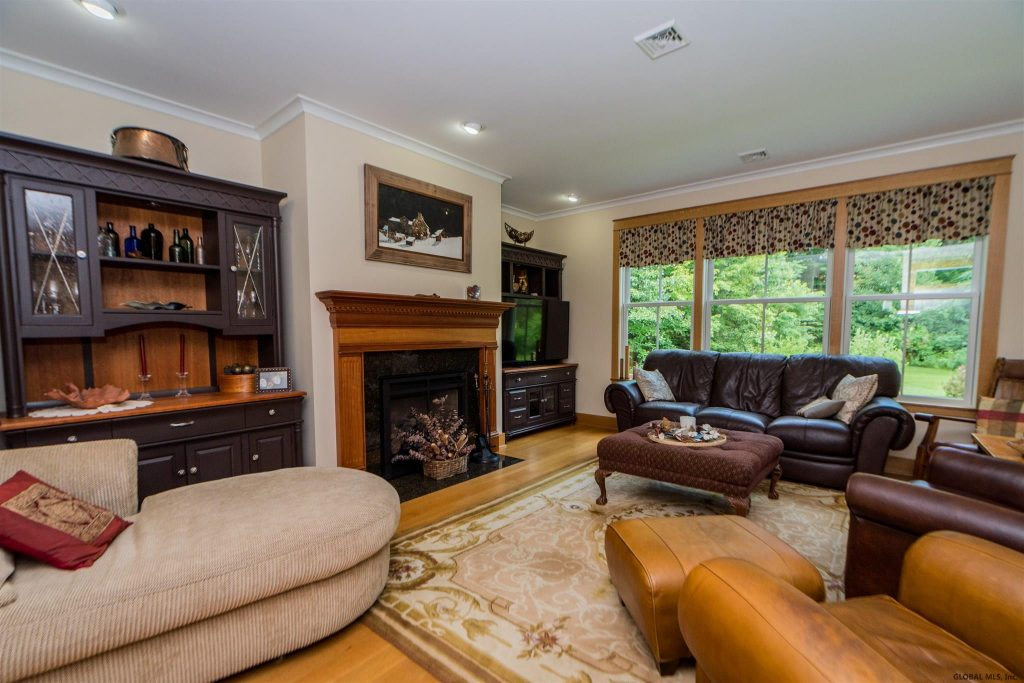 75 Parkhurst Road is a home for sale in Wilton, NY 12831