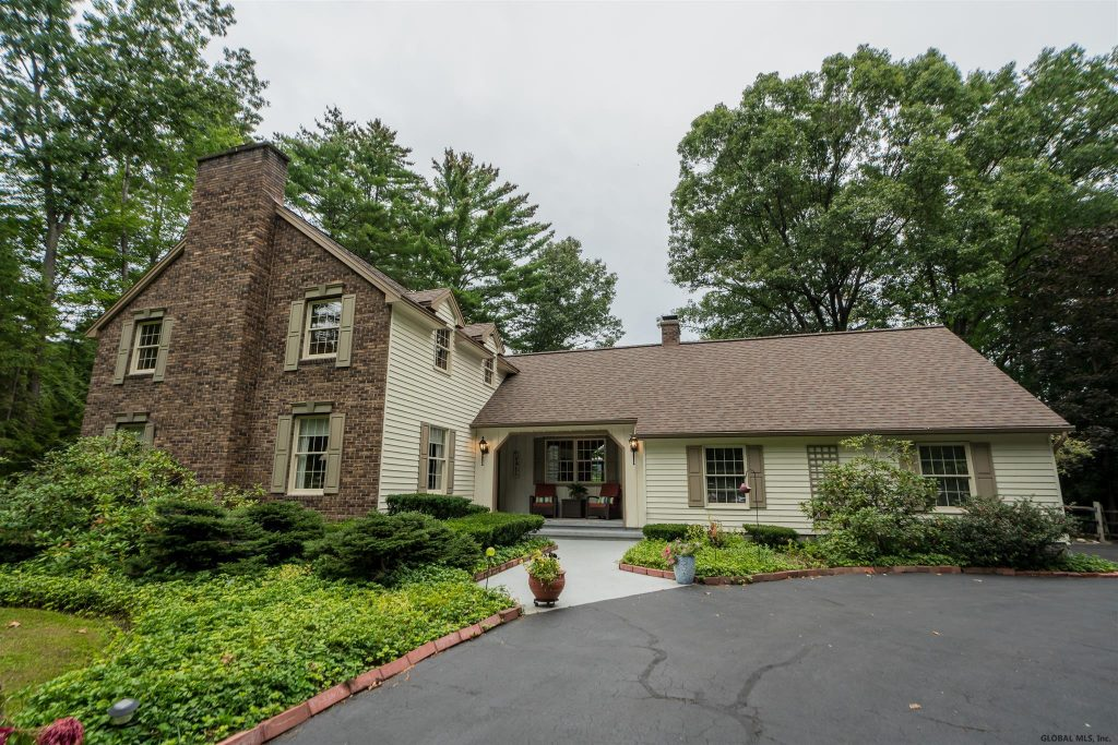 42 Wincrest Drive is a home for sale in Queensbury, NY 12804 with 4 bedrooms and 3.5 baths