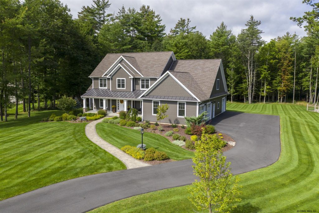 19 Rose Terrace is a home for sale in Saratoga Springs, NY 12866 with 4 bedrooms and 2.5 baths