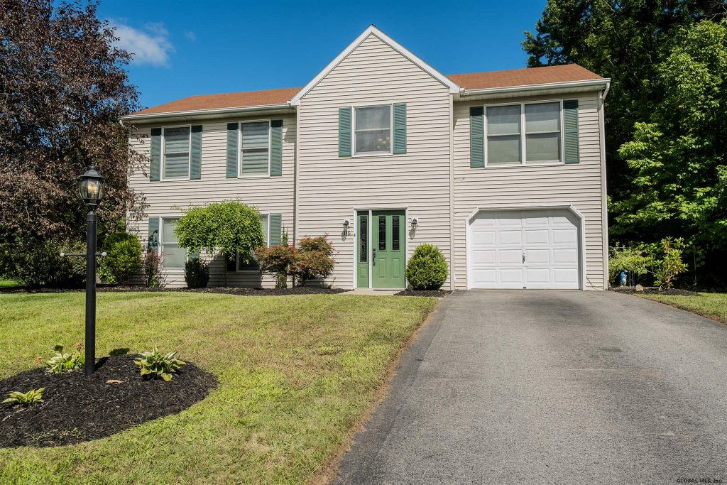 115 Concord Ave is a home for sale in Ballston Spa, NY with 3 bedrooms and 2 bathrooms