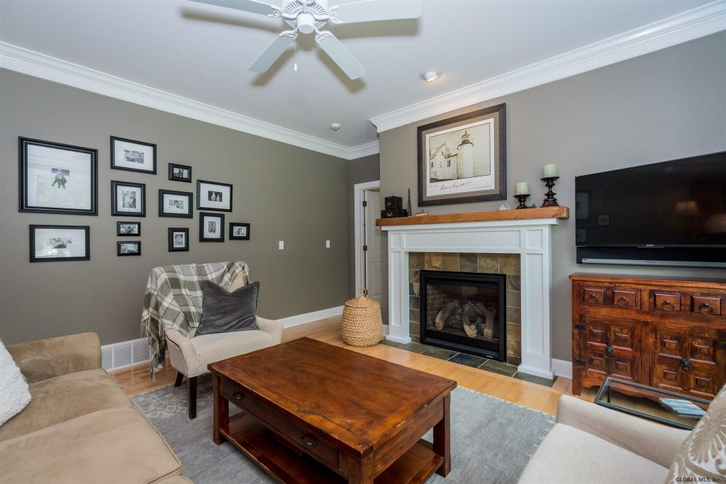 19 Rose Terrace is a home for sale in Saratoga Springs, NY 12866