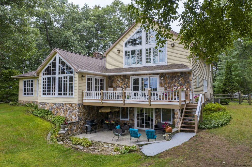 42 Wincrest Drive is a home for sale in Queensbury, NY 12804