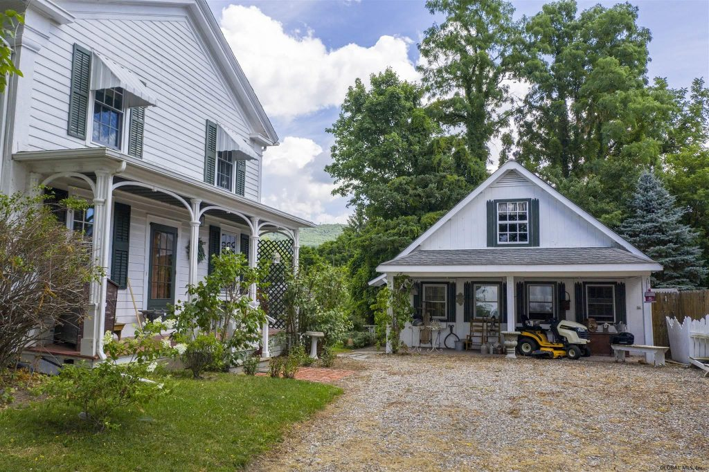 1082 State Route 40 is a home for sale in Greenwich, NY 12834