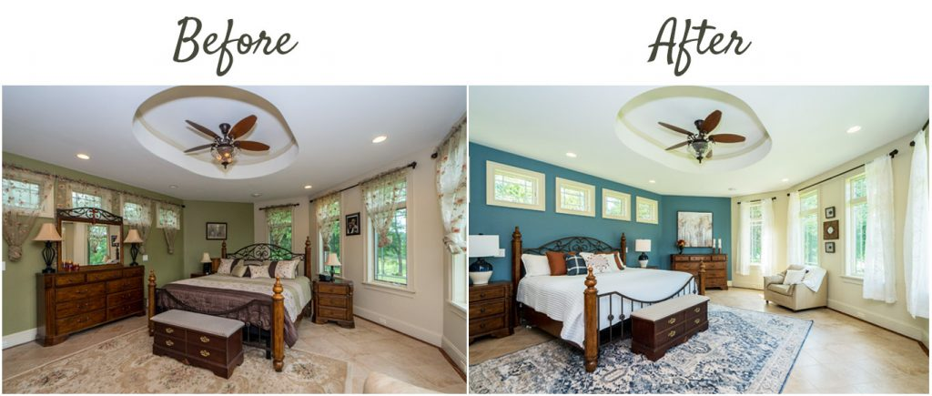 before after 1128 middleline road ballston spa ny