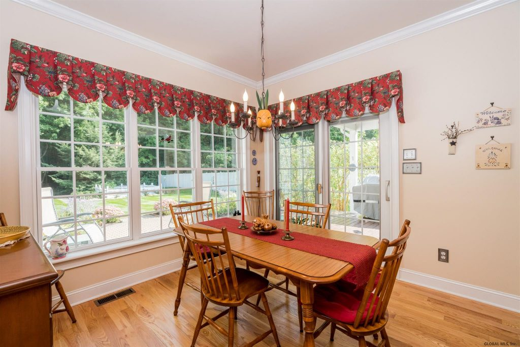 55 Waterview Drive is a home for sale in Saratoga Springs, NY 12866