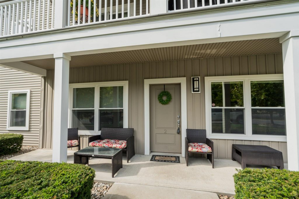 287 Jefferson Street, Unit 2 is a condo for sale in Saratoga Springs, NY, 12866