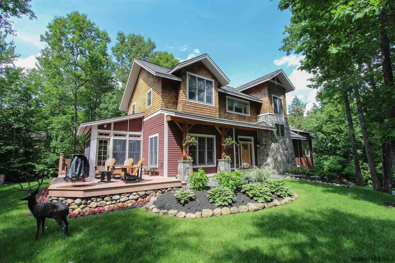5 Moss Creek Road is a home for sale in Middle Grove, NY with 4 bedrooms, 3.5 baths