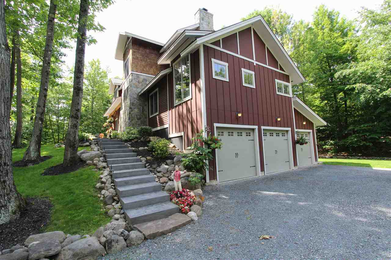 5 Moss Creek Road is a home for sale in Middle Grove, NY 12850