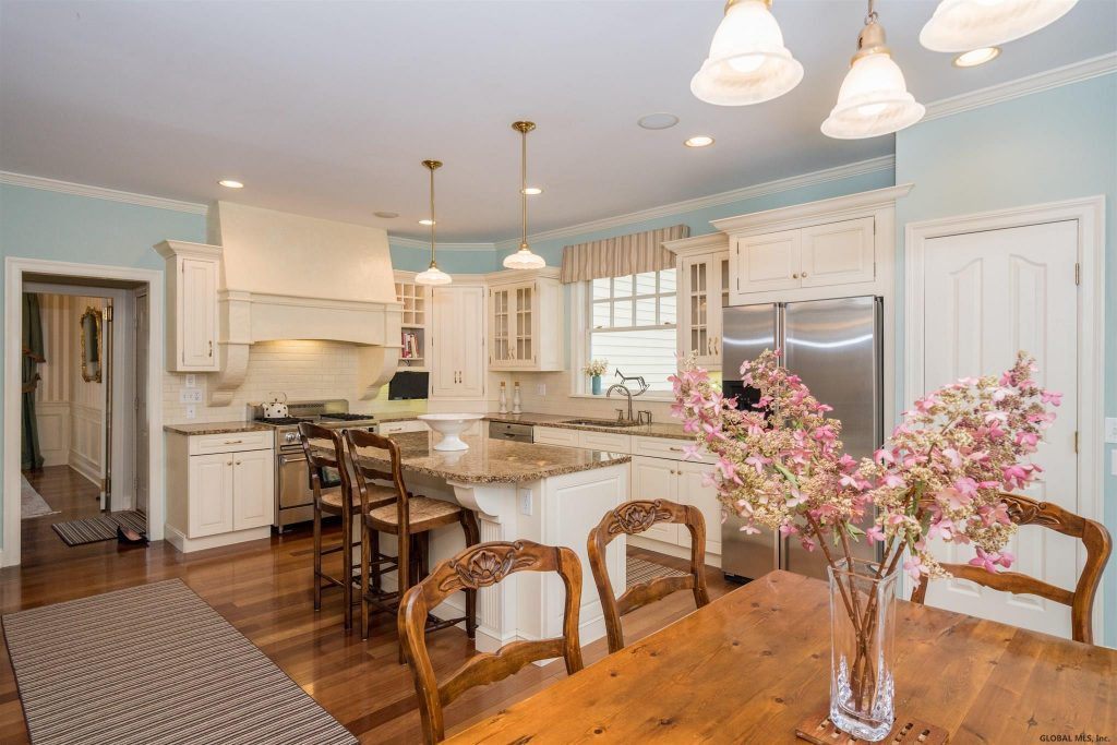671 North Broadway is a home for sale in Saratoga Springs, NY 12866