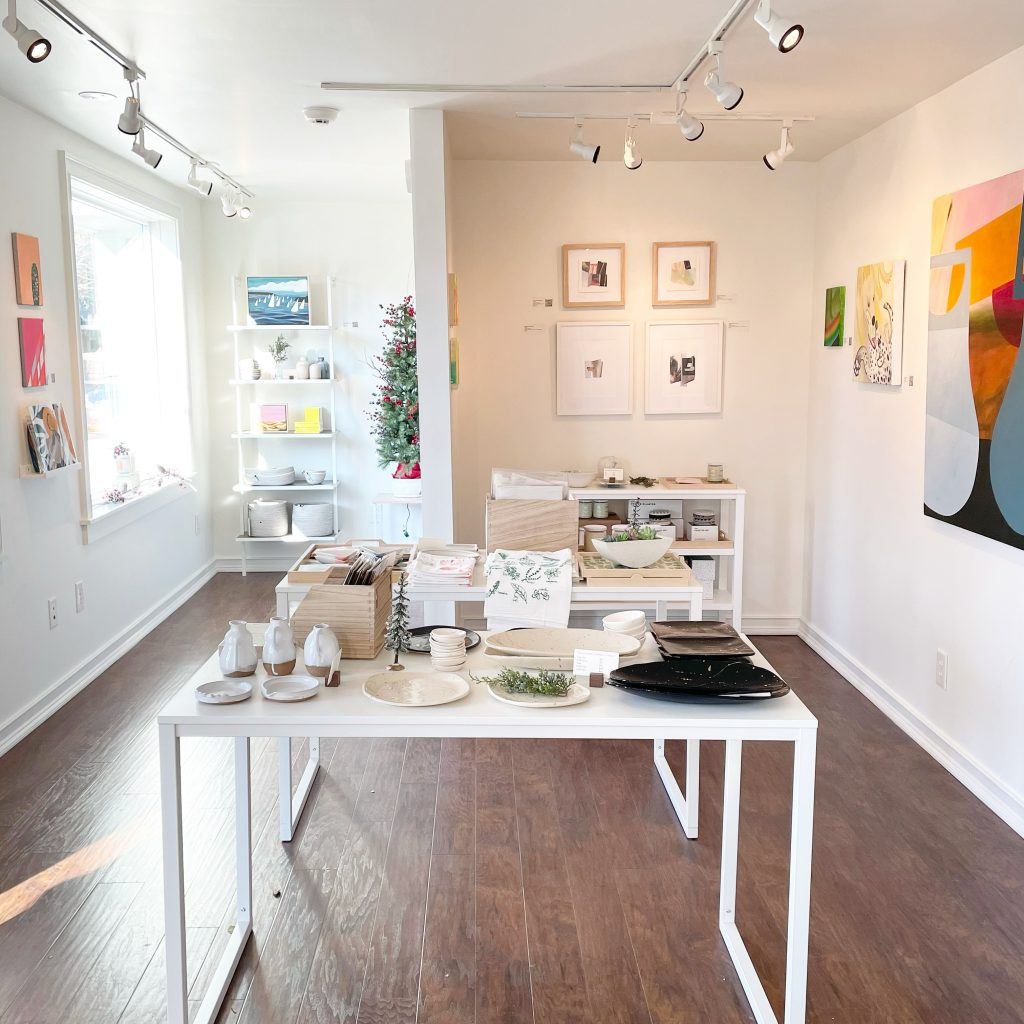 collective131 art gallery saratoga springs ny