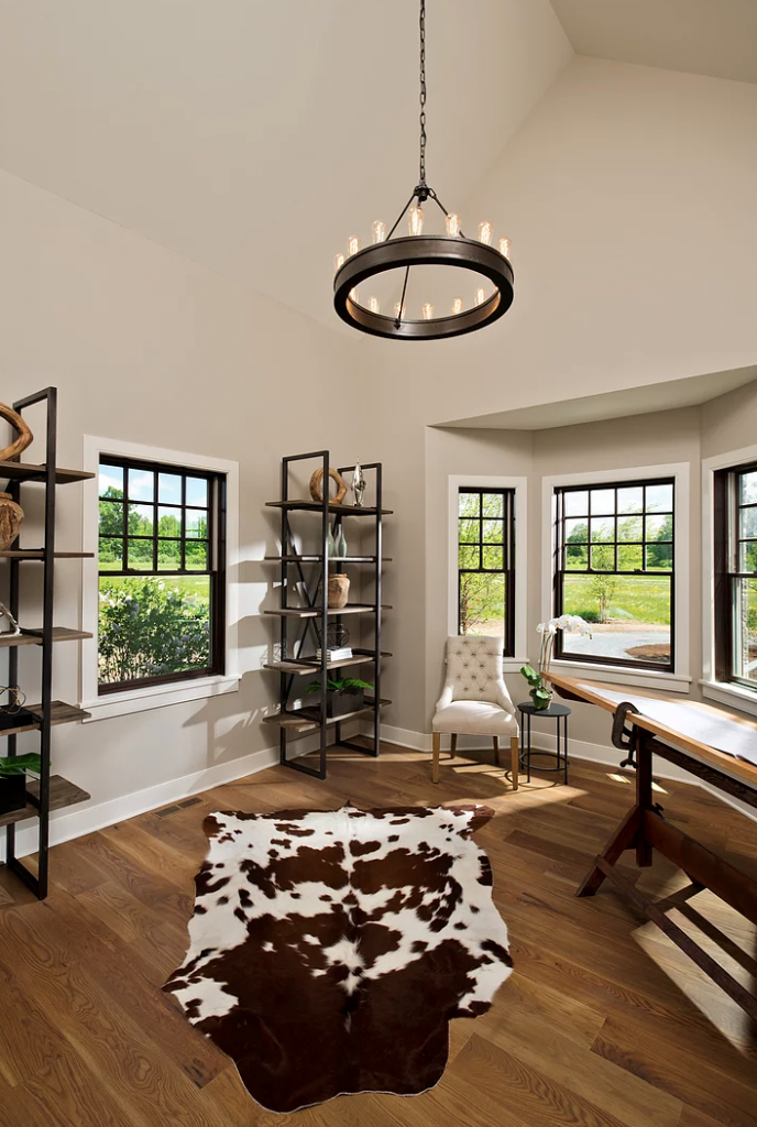 home offices 2021 home design trend