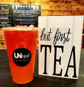 unreal nutrition schuylerville ny smoothie and juice bar 2021