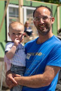 adam feldman executive director habitat for humanity northern saratoga glens falls ny