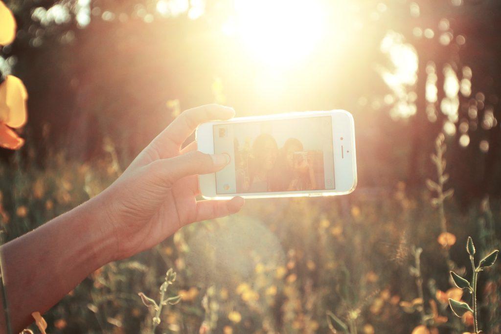 selfie and photo spots saratoga ny